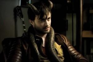 Daniel Radcliffe comme vous ne l'avez jamais vu