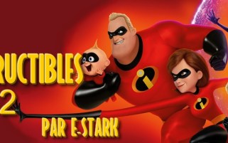 "Critique des ""Indestructibles 2"" par E-Stark"