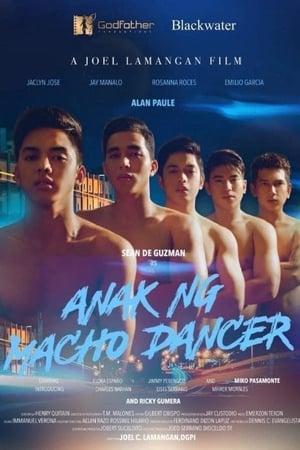 Anak ng Macho Dancer (2021)