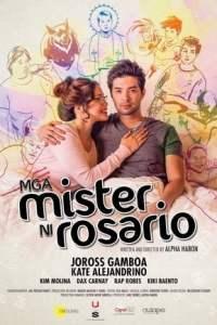 Mga Mister ni Rosario (2018)