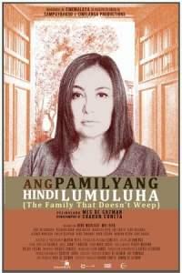 Ang Pamilyang Hindi Lumuluha (2017)