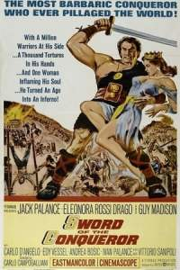 Sword of the Conqueror (1961)