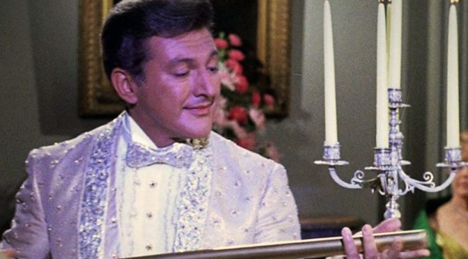 Liberace: Staying in the Spotlight
