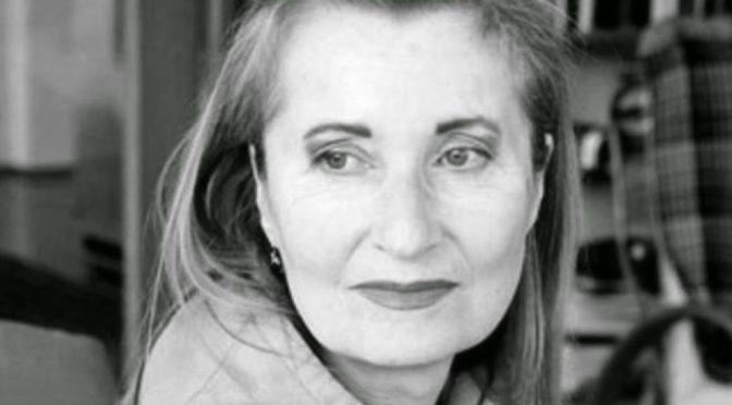 Elfriede Jelinek, Nobel Prize winner