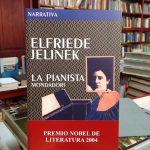 Novel: La Pianista
