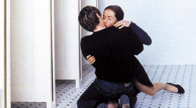 Some Don't Like It Hot: The Piano Teacher