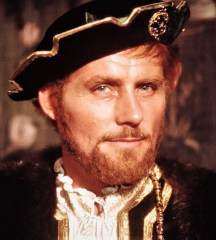 Robert Shaw (King Henry VIII),
