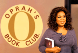 Oprah and her TV Book Club