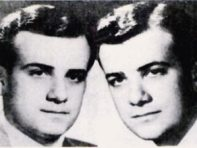 Drs. Cyril and Stewart Marcus