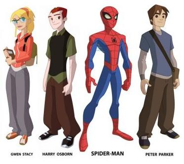 spectacular-spider-man-cast