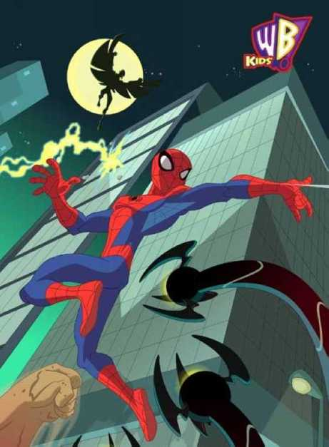 The_Spectacular_Spider-Man