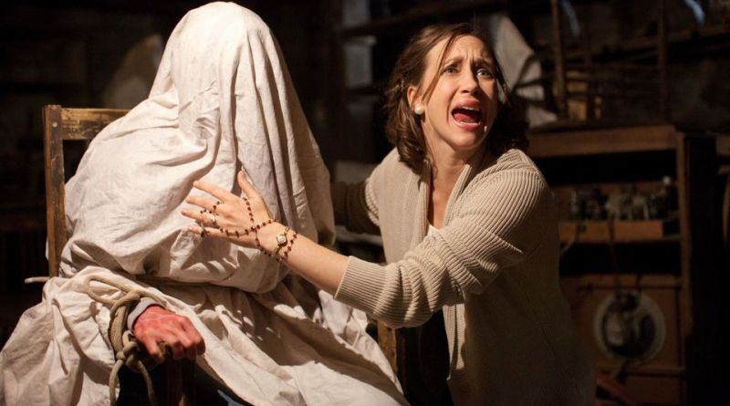 The Conjuring- The Devil Made Me Do It - Breakdown of the Opening Scene