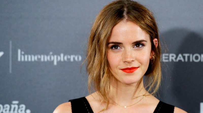Emma Watson clears the air on her job and personal life-Techcrunch