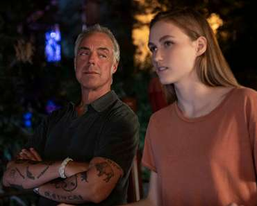 'Bosch' Season 7 Trailer Teases the Series End