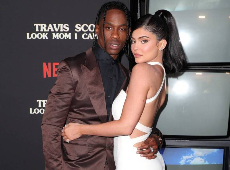 Kylie Jenner reportedly pregnant, expecting a second child with Travis Scott