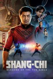 Shang-Chi and the Legend of the Ten Rings [HD CAM]