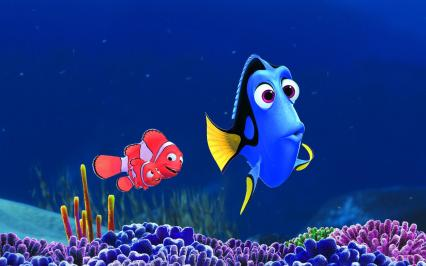 Image of 'Finding Dory'