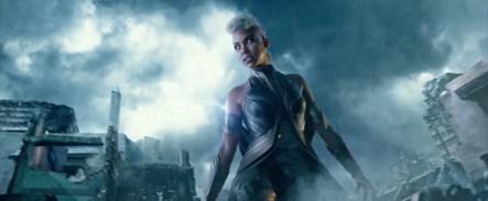 Alexandra Ship in 'X-Men: Apocalypse'