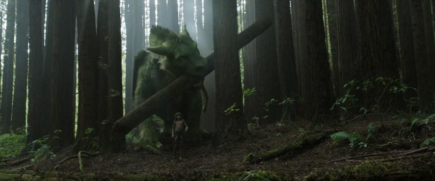 Oakes Fegley in Pete's Dragon