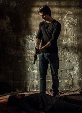Dylan O'Brien in American Assassin