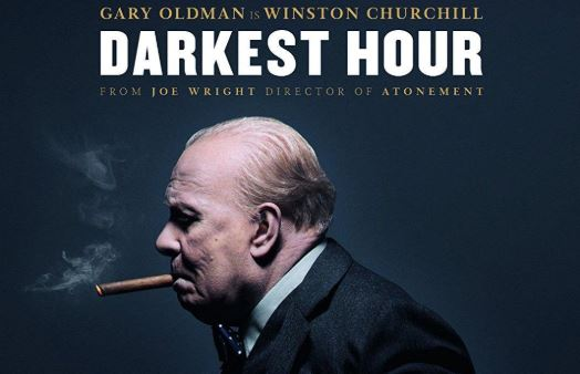 Darkest Hour Hindi Dubbed Full Movie 2019 Poster Download
