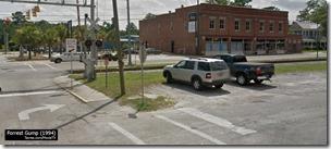 Forrest Gump (1994) - Main Street Varnville, SC 2013 | MovieTVLocations.Tavres.com