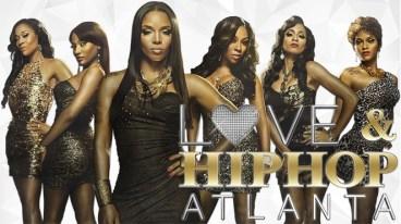Love & Hip Hop: Atlanta - I Do
