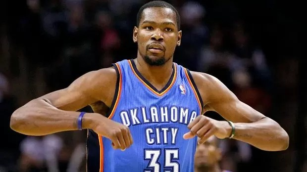 kevin durant ready to start his new legacy