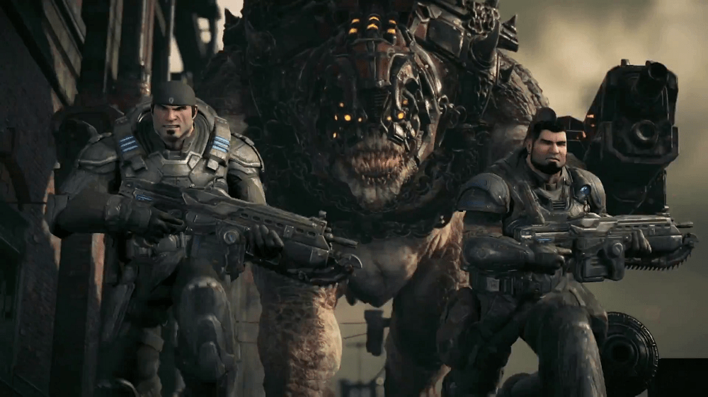 Gaming Weekly Gears Of War 4 Ultimate Early And Fallout 4