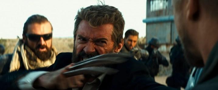 Image result for logan movie stills