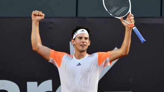 Dominic Thiem, Jo-Wilfried Tsonga win ATP Titles in Rio ...