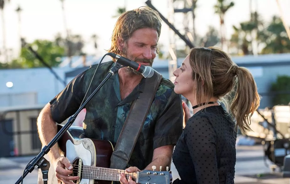 Image result for a star is born 2018