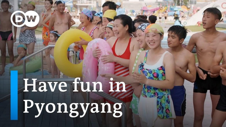 Life in North Korea   DW Documentary