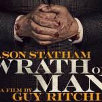 Wrath of Man action thriller starring Jason Statham