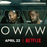 Stowaway 2021 out April 22