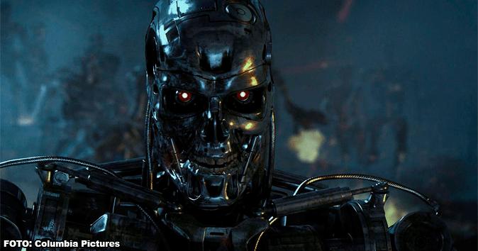 Den nye Terminator film Kommer i sommeren 2019