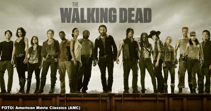 The Walking Dead: Sæson 7