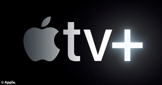 Apple Event: Apple TV+ Streaming Tjeneste på vej