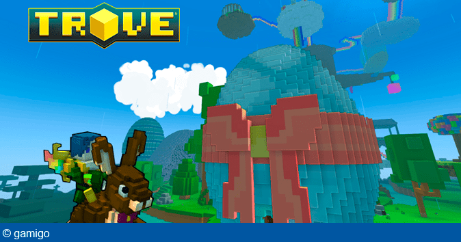 First Details About Trove's Bunfest '21 Come Hopping Down the Bunny Trail