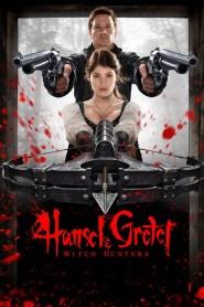 Hansel & Gretel: Witch Hunters 2013 Movie Free Download