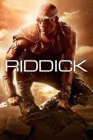 Riddick 2013 Movie Free Download