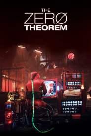 The Zero Theorem 2013 Movie Free Download