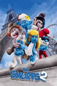 The Smurfs 2 2013 Movie Free Download