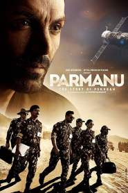 Parmanu: The Story of Pokhran 2018 Movie Free Download