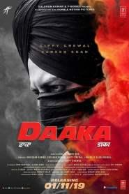 Daaka 2019 Movie Free Download