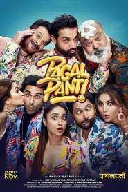 Pagalpanti 2019 Movie Free Download