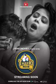 Tharki Director (2020) Hindi WEB-Series WEB-DL – 720P – 250MB – Download & Watch Online