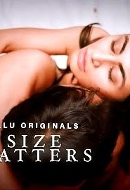 Size Matter's (2019) S01 Hindi Ullu Originals (18+) WEB Series Download