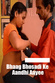 Bhaag Bhosadi Ke Aandhi Aayee (2020) Free Download
