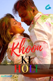 [18+] Khoon Ki Holi (2020) Hindi WEB-Series (Part 2 Added) – 720P – 150MB – Download & Watch Online